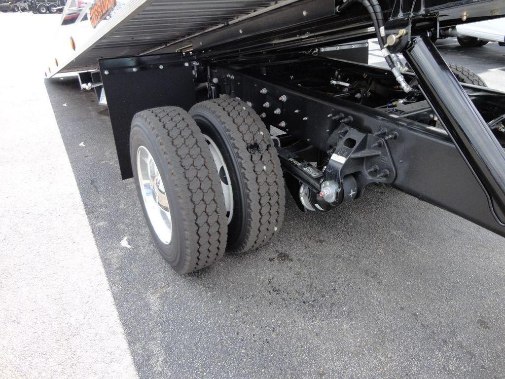 2019 HINO 258ALP 260HP 22FT JERRDAN ROLLBACK TOW TRUCK.. 22NGAF6T-LPW - 18238335 - 14