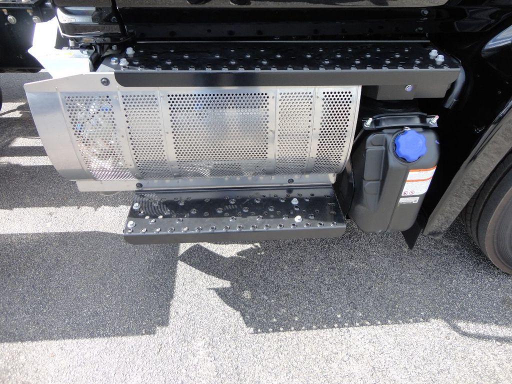 2019 HINO 258ALP 260HP 22FT JERRDAN ROLLBACK TOW TRUCK.. 22NGAF6T-LPW - 18238335 - 22