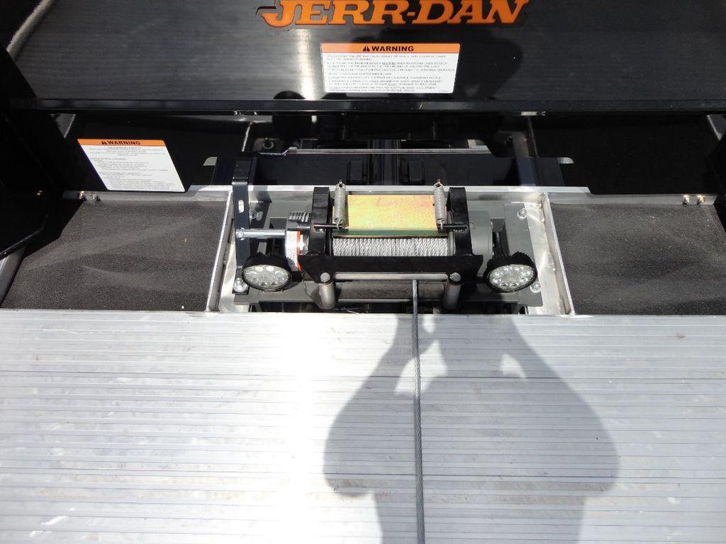 2019 HINO 258ALP 260HP 22FT JERRDAN ROLLBACK TOW TRUCK.. 22NGAF6T-LPW - 18238335 - 29