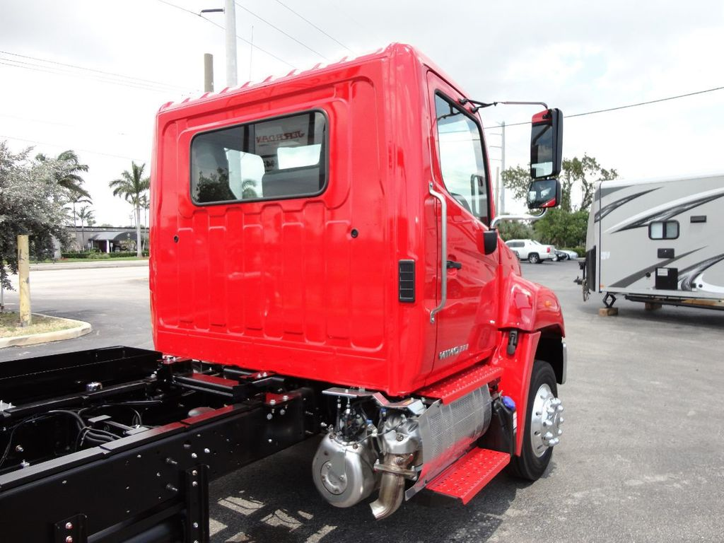 2019 HINO 258ALP 260HP 22FT XLP LCG JERRDAN ROLL-BACK.AIR BRAKE.AIR RIDE - 17538473 - 21