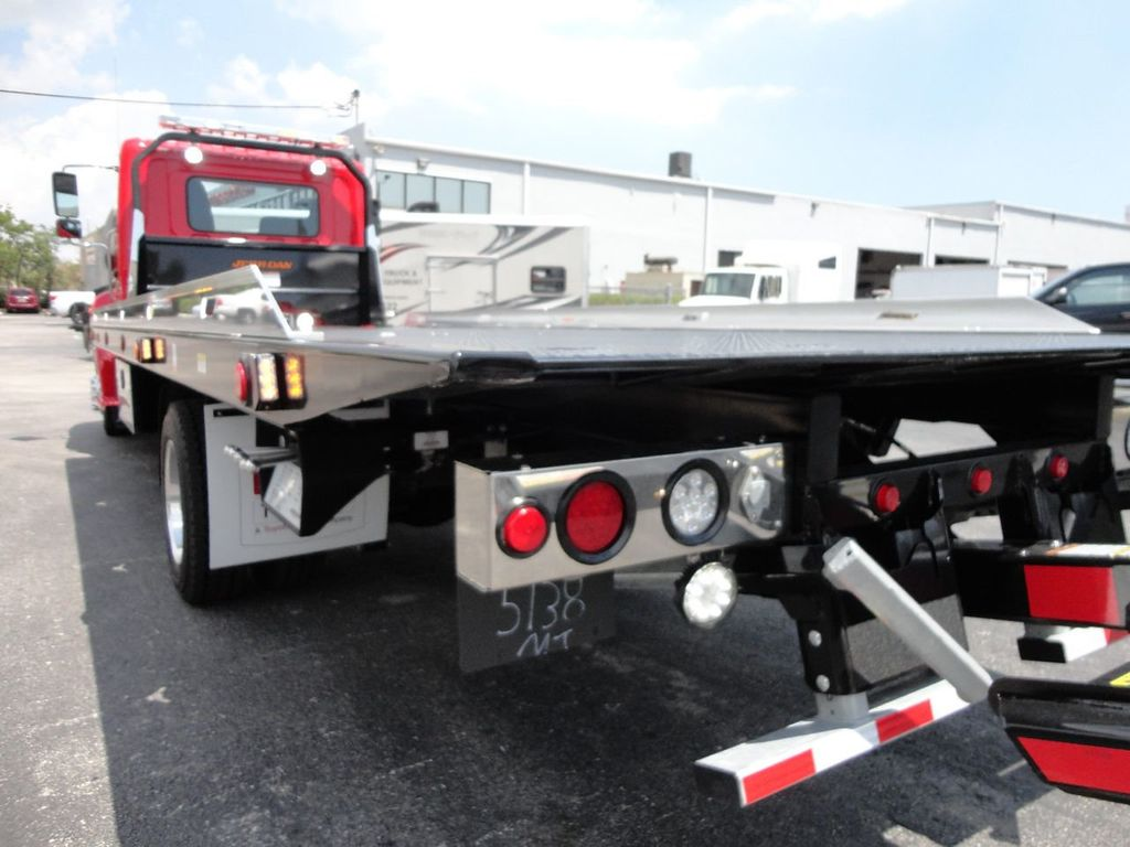 2019 HINO 258ALP 260HP 22FT XLP LCG JERRDAN ROLL-BACK.AIR BRAKE.AIR RIDE - 17538473 - 33