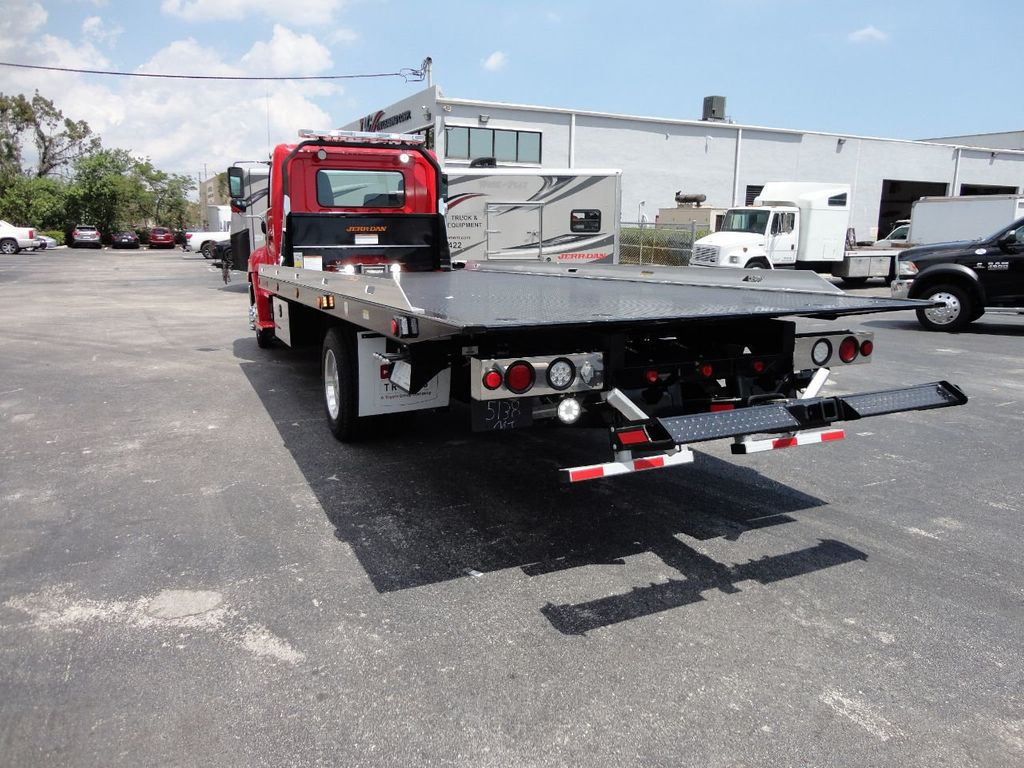 2019 HINO 258ALP 260HP 22FT XLP LCG JERRDAN ROLL-BACK.AIR BRAKE.AIR RIDE - 17538473 - 3