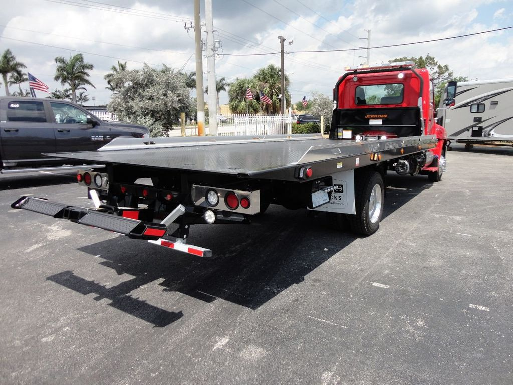 2019 HINO 258ALP 260HP 22FT XLP LCG JERRDAN ROLL-BACK.AIR BRAKE.AIR RIDE - 17538473 - 5