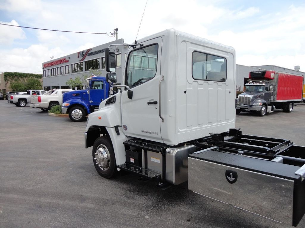 2019 HINO 258LP 21FT X 96 WIDE JERRDAN ROLLBACK..HYD BRAKE.SPRING RIDE - 17687180 - 36