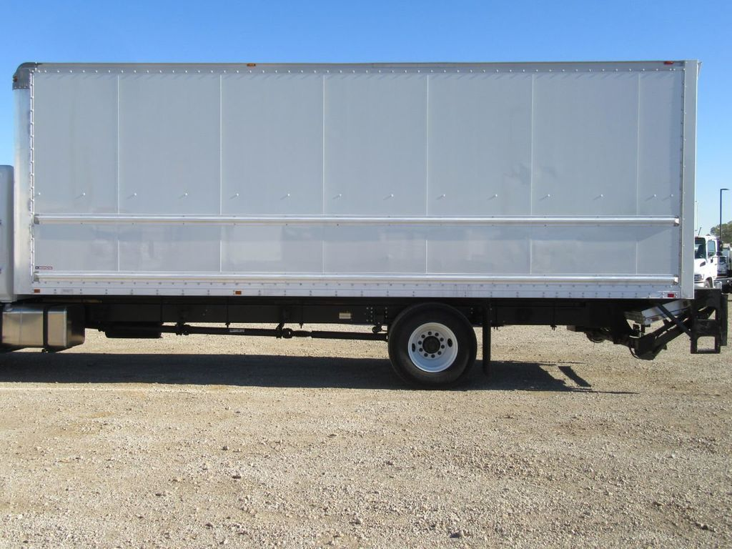 2019 HINO 268 (Chassis - Diesel) - 18315718 - 4