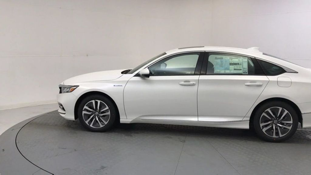 2019 Honda Accord Hybrid EX-L Sedan - 18389618 - 4