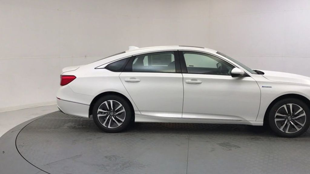 2019 Honda Accord Hybrid EX-L Sedan - 18389618 - 8