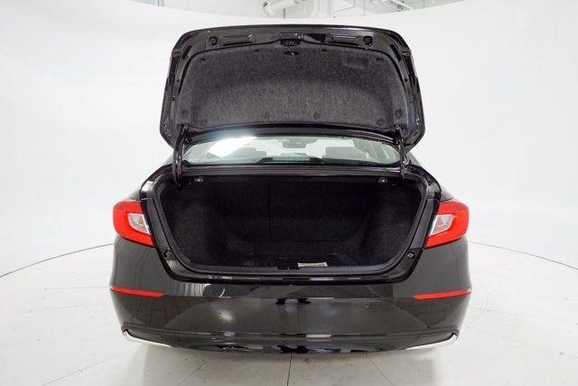 2019 Honda Accord Hybrid Touring Sedan - 18633287 - 11
