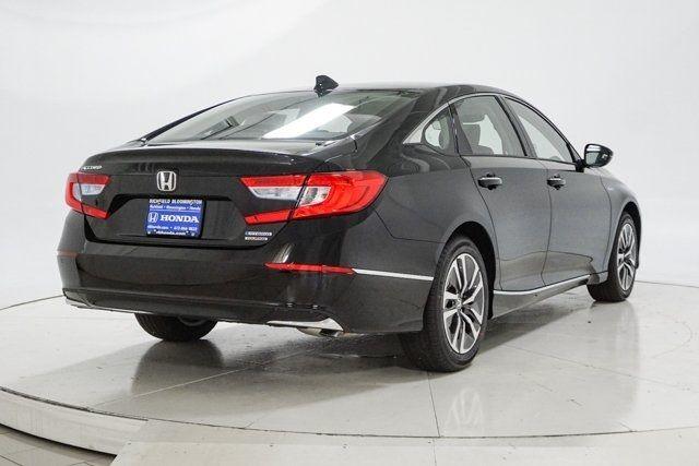 2019 Honda Accord Hybrid Touring Sedan - 18633287 - 14