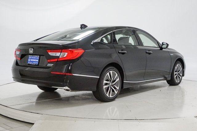2019 Honda Accord Hybrid Touring Sedan - 18633287 - 15