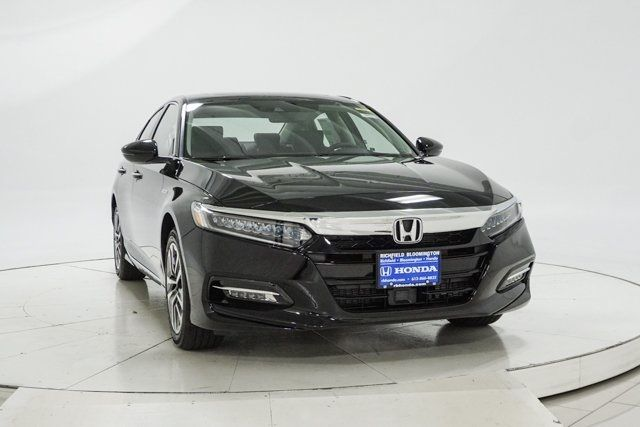 2019 Honda Accord Hybrid Touring Sedan - 18633287 - 20