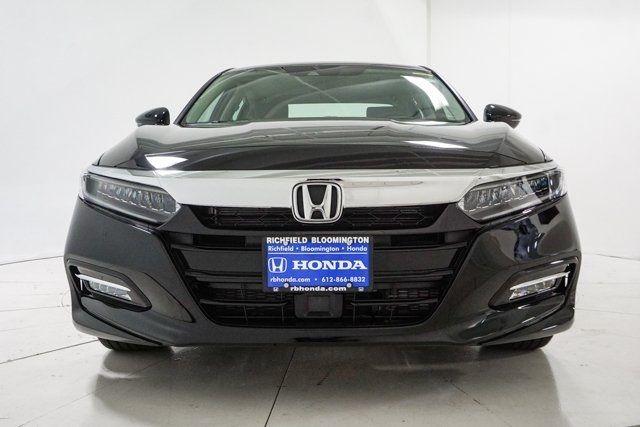 2019 Honda Accord Hybrid Touring Sedan - 18633287 - 21