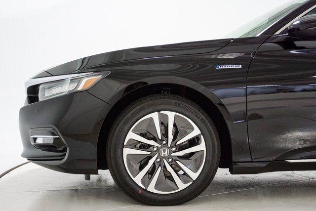 2019 Honda Accord Hybrid Touring Sedan - 18633287 - 22