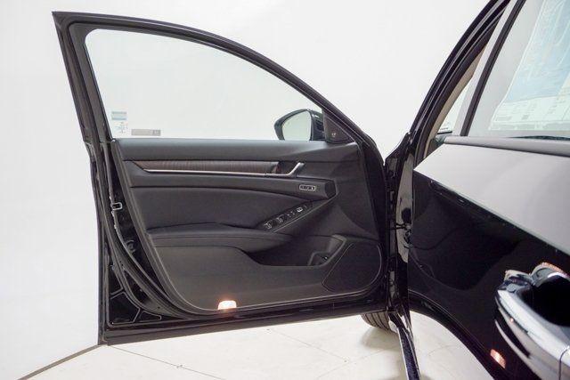 2019 Honda Accord Hybrid Touring Sedan - 18633287 - 23