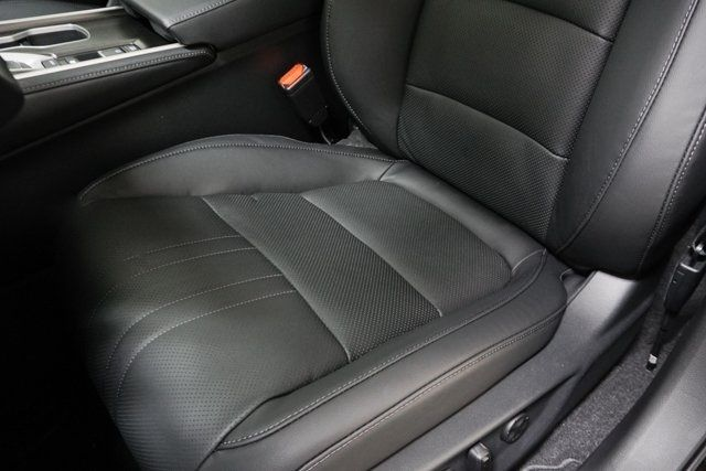 2019 Honda Accord Hybrid Touring Sedan - 18633287 - 27