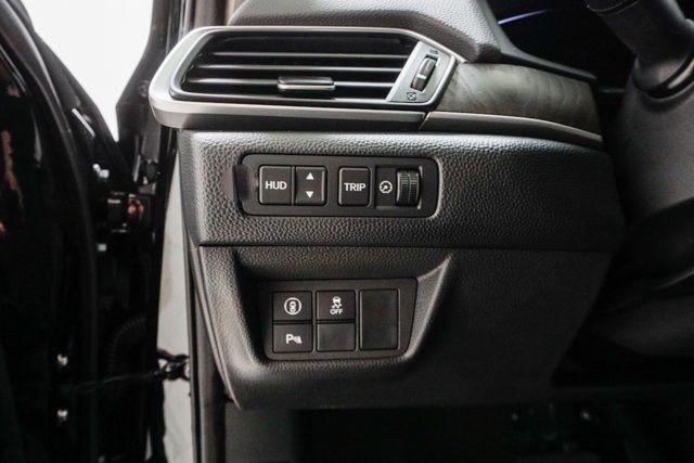 2019 Honda Accord Hybrid Touring Sedan - 18633287 - 28