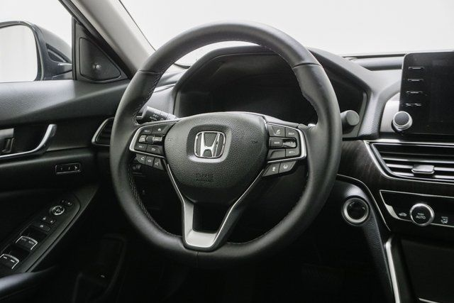 2019 Honda Accord Hybrid Touring Sedan - 18633287 - 33