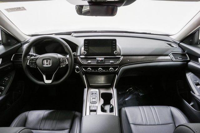 2019 Honda Accord Hybrid Touring Sedan - 18633287 - 35