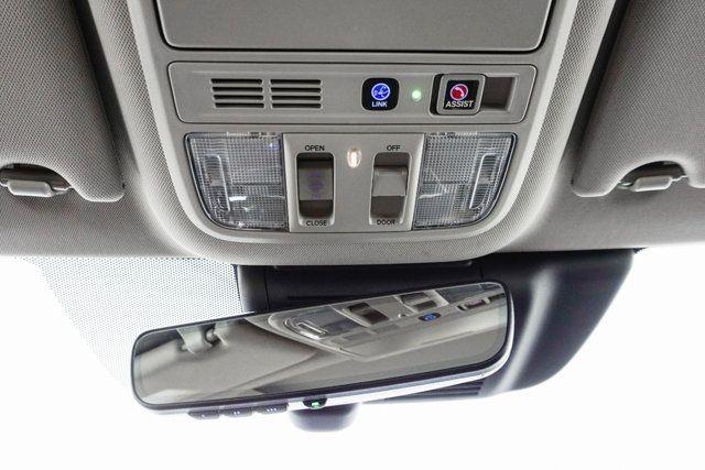 2019 Honda Accord Hybrid Touring Sedan - 18633287 - 36