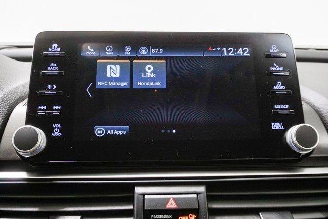 2019 Honda Accord Hybrid Touring Sedan - 18633287 - 41