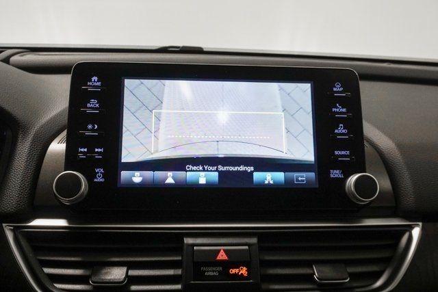 2019 Honda Accord Hybrid Touring Sedan - 18633287 - 45