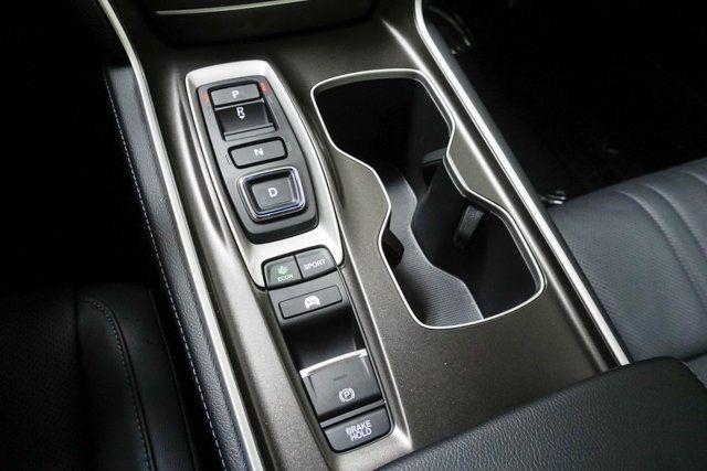 2019 Honda Accord Hybrid Touring Sedan - 18633287 - 51