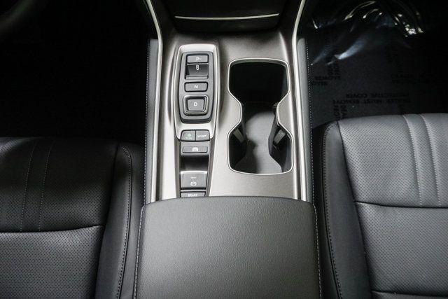 2019 Honda Accord Hybrid Touring Sedan - 18633287 - 52
