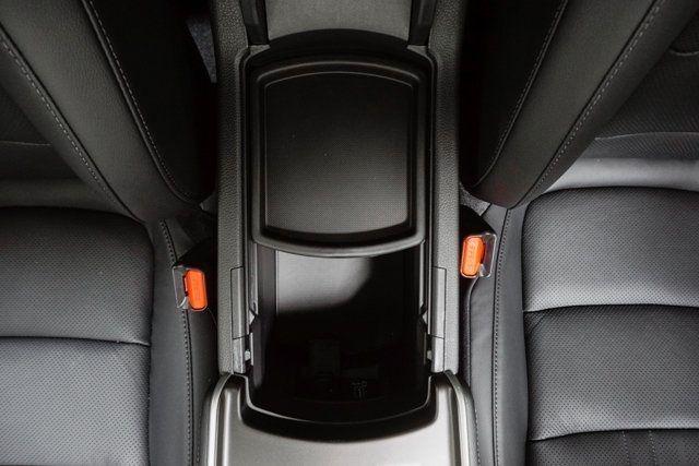 2019 Honda Accord Hybrid Touring Sedan - 18633287 - 53