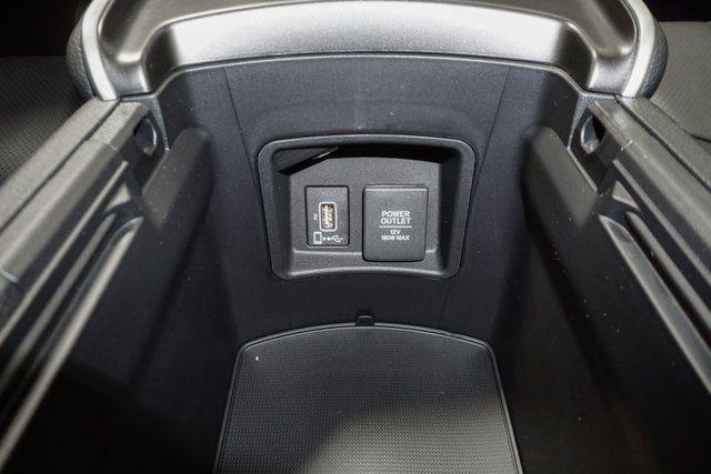 2019 Honda Accord Hybrid Touring Sedan - 18633287 - 54