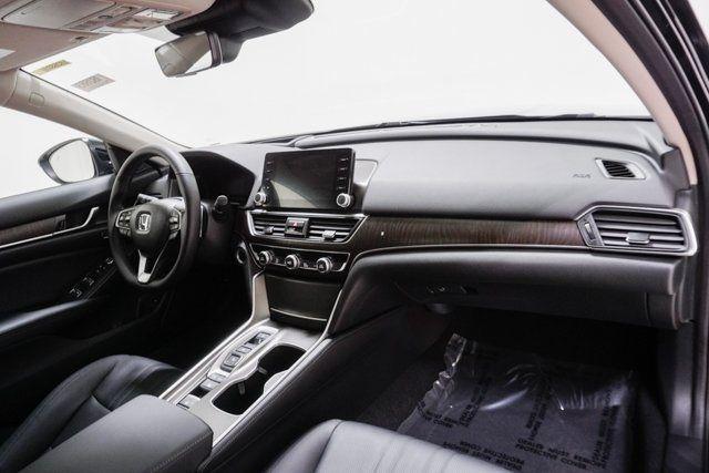 2019 Honda Accord Hybrid Touring Sedan - 18633287 - 57