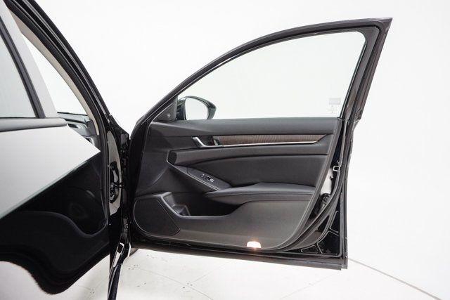 2019 Honda Accord Hybrid Touring Sedan - 18633287 - 60
