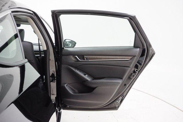 2019 Honda Accord Hybrid Touring Sedan - 18633287 - 61