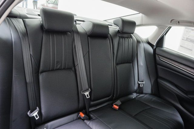 2019 Honda Accord Hybrid Touring Sedan - 18633287 - 63