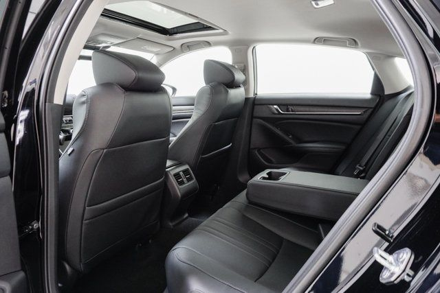 2019 Honda Accord Hybrid Touring Sedan - 18633287 - 65