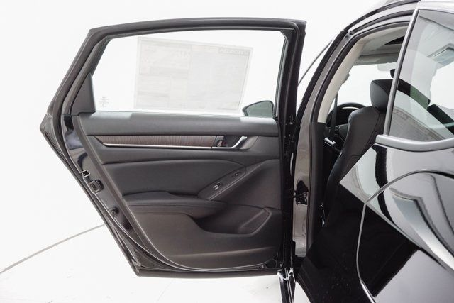 2019 Honda Accord Hybrid Touring Sedan - 18633287 - 66