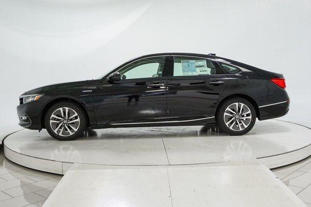 2019 Honda Accord Hybrid Touring Sedan - 18633287 - 6