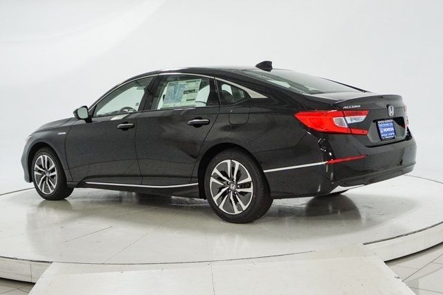2019 Honda Accord Hybrid Touring Sedan - 18633287 - 7
