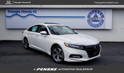 2019 Honda Accord Sedan - 1HGCV1F43KA026413