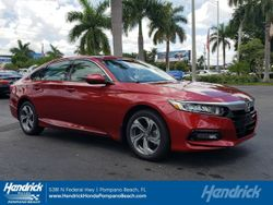 2019 Honda Accord Sedan - 1HGCV2F52KA024537