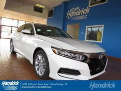 2019 Honda Accord Sedan - 1HGCV1F15KA103000