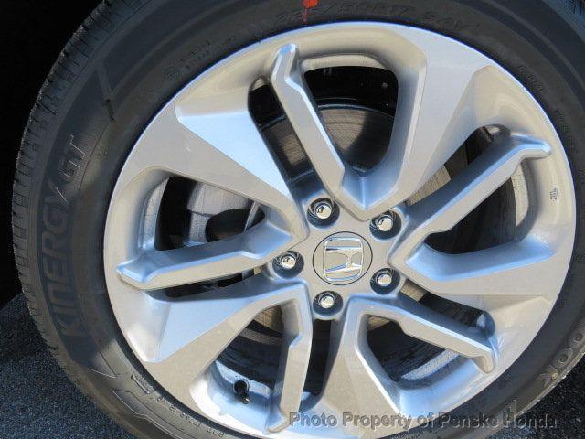 2019 Honda Accord Sedan LX 1.5T CVT - 18380865 - 10