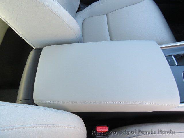 2019 Honda Accord Sedan LX 1.5T CVT - 18503786 - 22