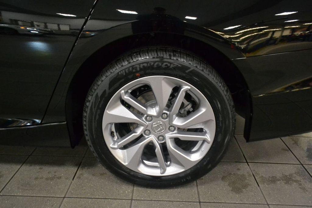 2019 Honda Accord Sedan LX 1.5T CVT - 18338740 - 9