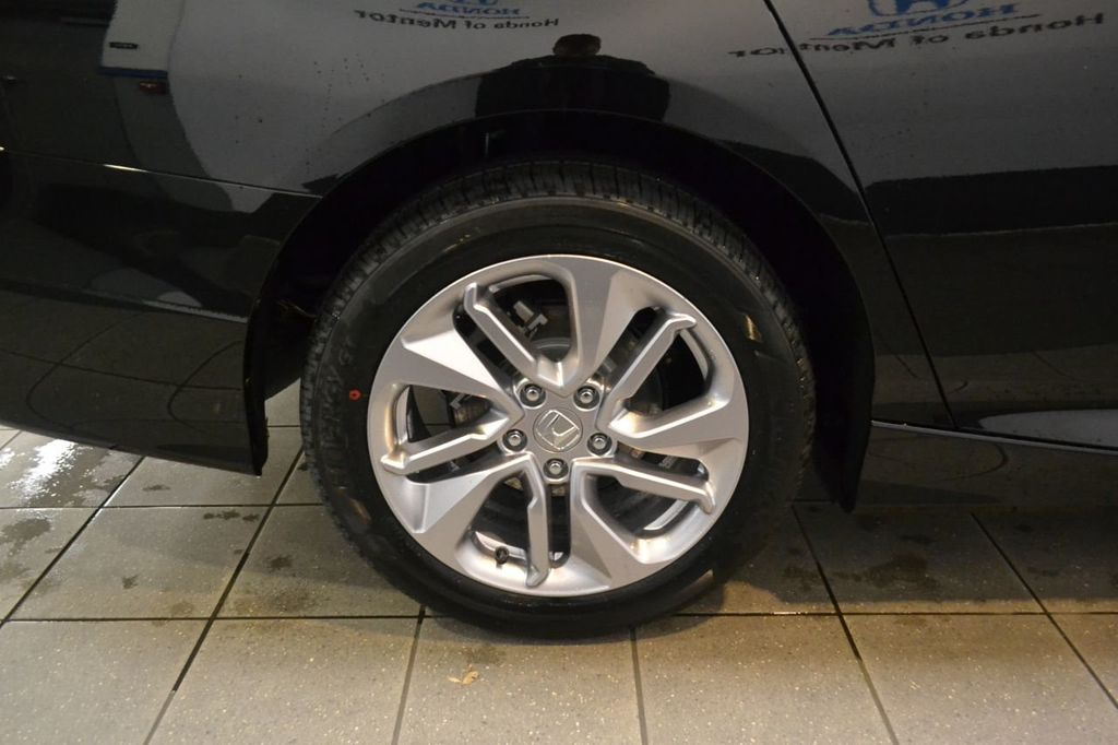 2019 Honda Accord Sedan LX 1.5T CVT - 18338740 - 10