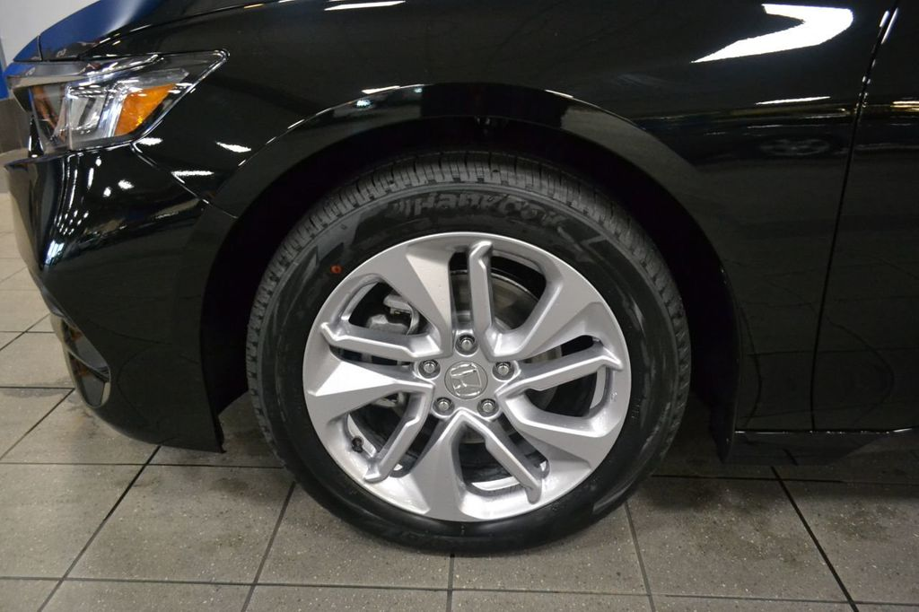 2019 Honda Accord Sedan LX 1.5T CVT - 18338740 - 8