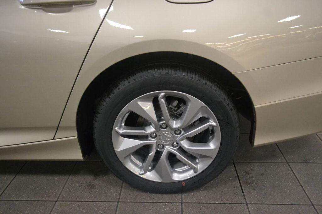 2019 Honda Accord Sedan LX 1.5T CVT - 18389248 - 9