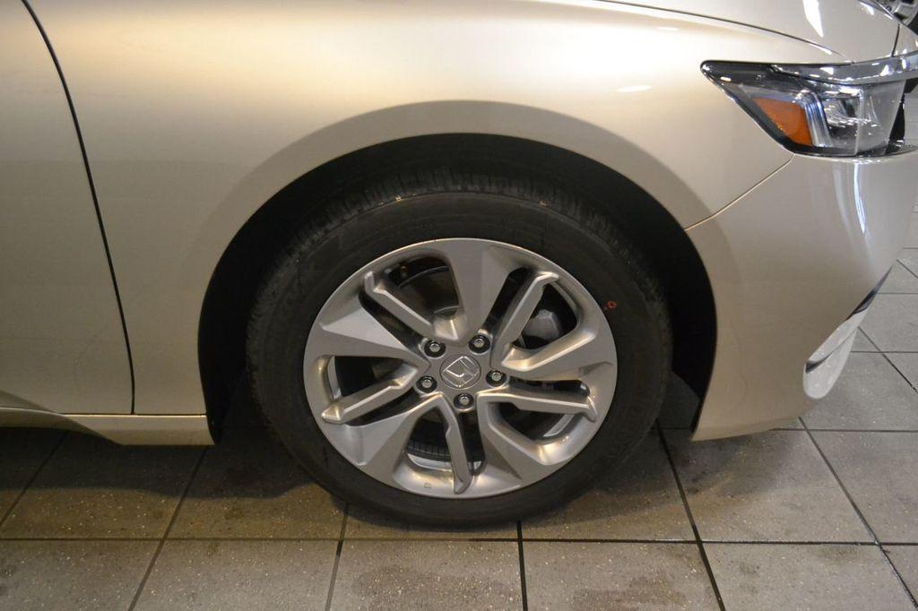 2019 Honda Accord Sedan LX 1.5T CVT - 18389248 - 11