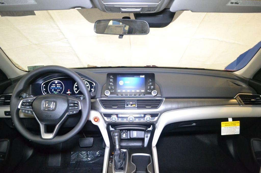 2019 Honda Accord Sedan LX 1.5T CVT - 18389248 - 14