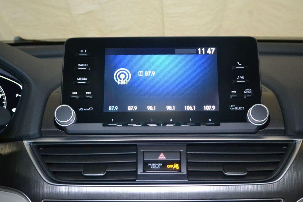 2019 Honda Accord Sedan LX 1.5T CVT - 18389248 - 15
