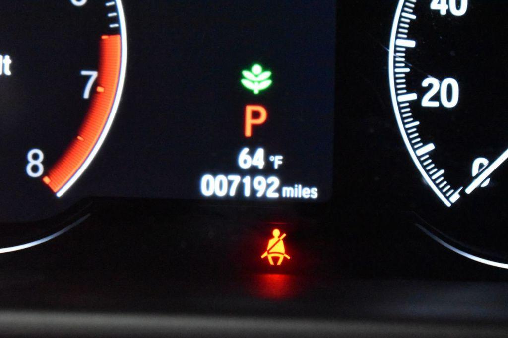 2019 Honda Accord Sedan LX 1.5T CVT - 18389248 - 1
